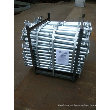 Galvanized Steel Handrail for Staircase