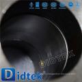 Стальной шаровой кран из нержавеющей стали