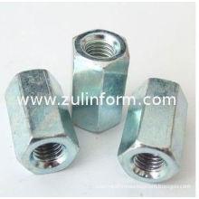 Concrete Formwork Accessories-q235 Hot Dip Galvanized Nut