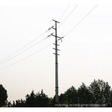 Pulsera de Transmisión de Potencia Torre Monopolar