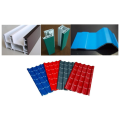 Acrylic processing aid TP-20 for PVC sheets