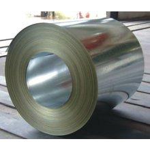 Bobine en acier enduit d'alliage de zinc en aluminium