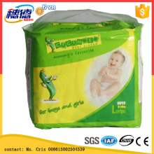 Wholesale China Production Line, Sleepy Baby Diaper