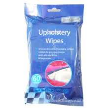 60PCS Upholstery Wipes