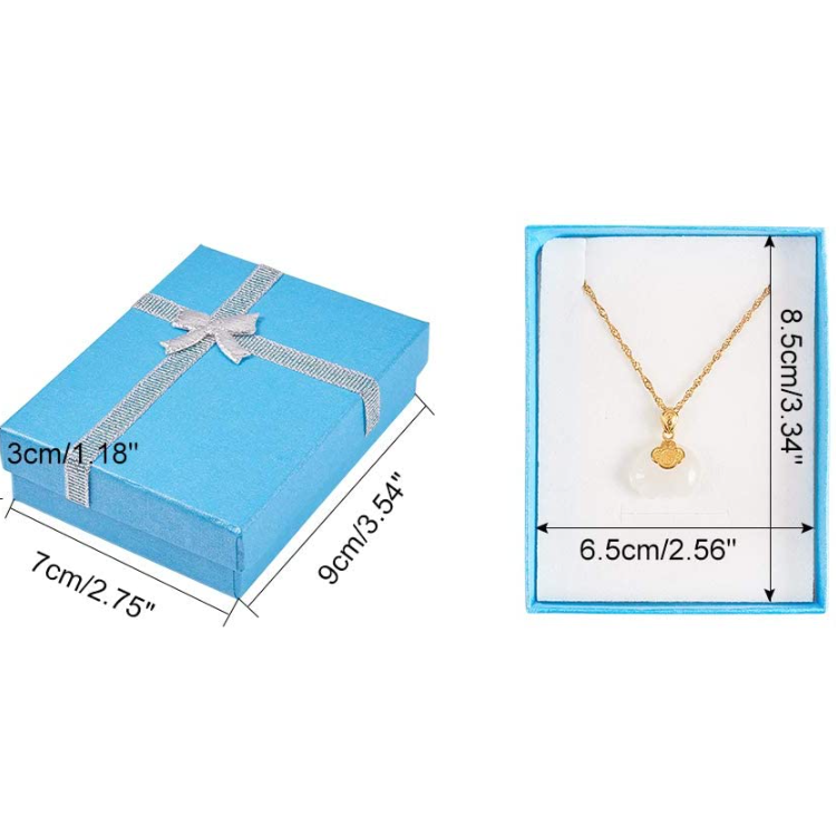 Necklace Box 3 Png