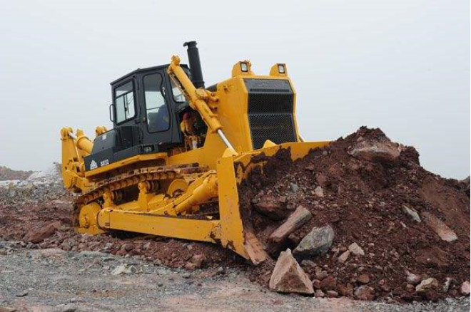 High Dive Bulldozer 230HP