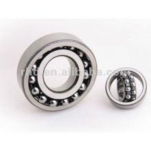 High precision self-aligning ball bearing 1209K,1210K,1211K,1213K,1215K,ntn bearing
