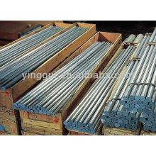 Barre ronde en alliage d'aluminium 6010