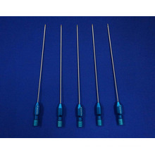 Standard Liposuction Cannula with One Hole