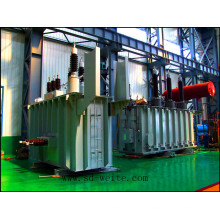 Sf11 Verteilung Power Transformer Von China Hersteller