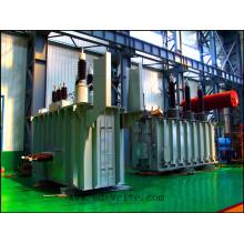 Sf11 transformador de potencia de distribución de China fabricante