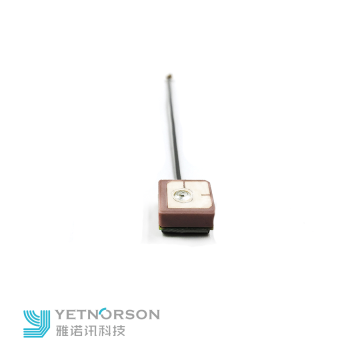 1575.42 MHz Internal Active GPS Antenna IPEX Plug