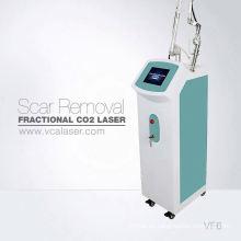 Dispositivo médico fraccional de CO2 VF6 CO2