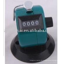 hochwertige 5303 mechanische Kunststoff-Hand-Zähler Zähler