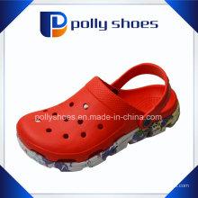 2016 China Atacado Baratos Mulheres Clog Shoes