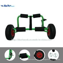 Leicht zu transportieren Mini Trolley für Kajak (Mini)