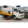 Dongfeng street sweeping companies services schedule