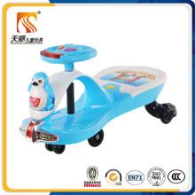 Neue Mode Kinder Fahrt auf Spielzeug Baby Spielzeug mit Mute Wheels Großhandel