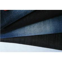 Hot Sale Slub Denim Fabric Jeans Indigo Wholesale