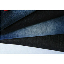 Hot Sale Slub Denim Fabric Jeans Indigo Wholesale