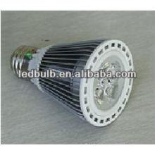 Par 20 E27 5W projecteur à haute puissance