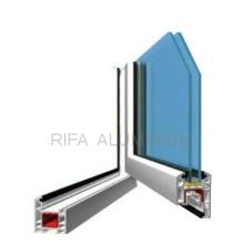Aluminum Window Profile powder coating/E.D