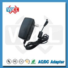 UL CUL certificado EE.UU. adaptador de corriente alterna / dc dongguan