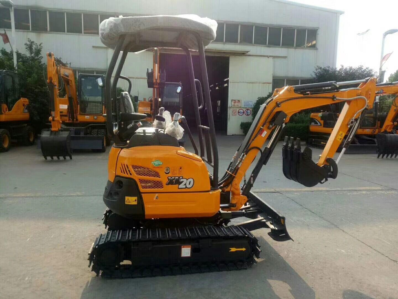 Mini Excavator XN20
