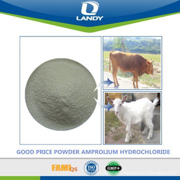 GOOD PRICE POWDER AMPROLIUM HYDROCHLORIDE