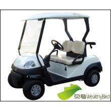3 Kw 2 Asientos Electric Golf Car 418gsb