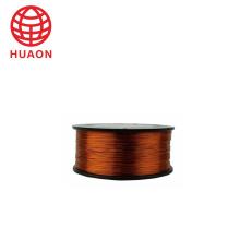 Fio de cobre esmaltado fio do ímã do tamanho 0,74