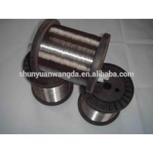 Анодированная чисто титановая проволока 2,0 мм
