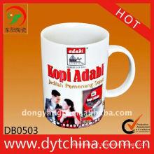Wholesale custom logo Ceramic new design mug