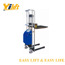 electric platform stacker EP.A series