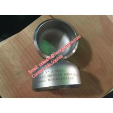 3 '' SCH40 aço inoxidável A403 WP310 Cap