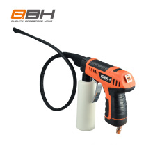High pressure cleaner wireless inspection endoscope
