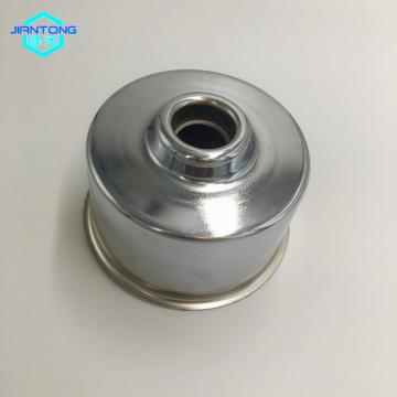 check valve seat deep drawing Deep drawn parts