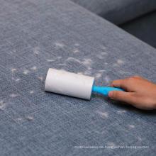 Tücher, die Staubentferner-Aufkleber-Fussel-Rolle reinigen