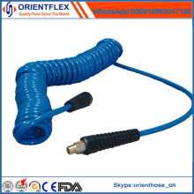 High Quality Good Flexible PU Coil Hose/Air Brake Hose