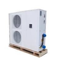 Europe inverter pool heat pump