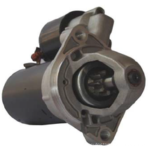 BOSCH STARTER NO.0001-107-037 for MERCEDES