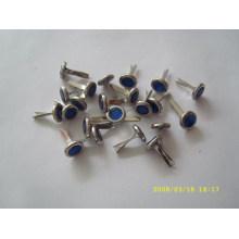 Matériaux métalliques briseurs / brades en papier