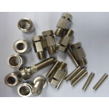 Precision CNC lathe processing parts