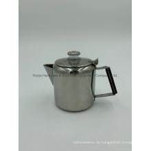 Perkolator Kaffeemaschine Kaffee Perkolator Topf Wasserkocher