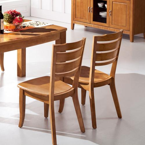 Bamboo Dinner Chair Fo Dining Room