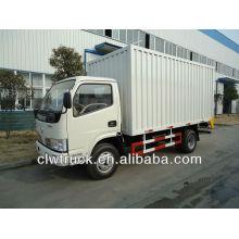 Dongfeng FRK van truck(3-5 T)
