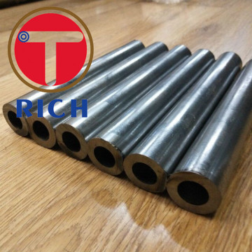 Precision Seamless Carbon Steel Tube For Auto Parts