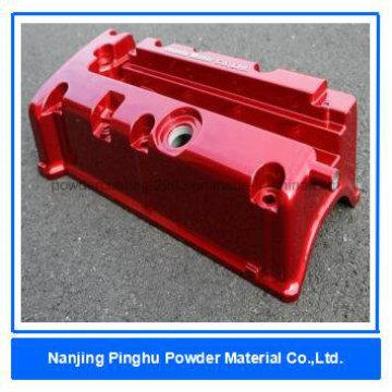 Cheap Red Anti-Static Powder Coatings