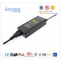 Tipo de área de trabalho 12 volts Adaptador DC AC de 6 ampères Adaptador de energia 12V6A com certificação CE UL