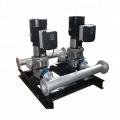 Série MBPS duas bombas de construção de sistema de abastecimento de água